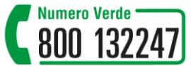 Numero Verde Liomatic